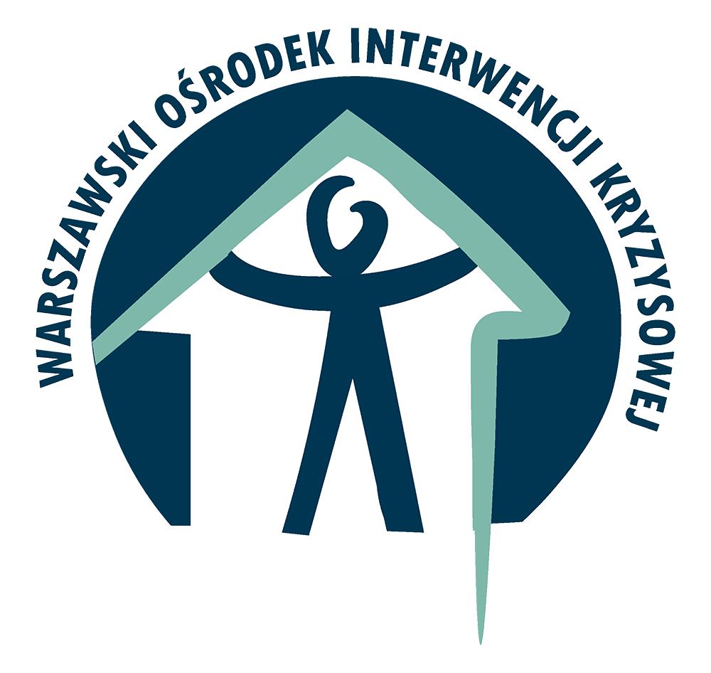 Warszawski Ośrodek Interwencji Kryzysowej logo